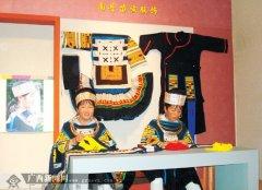 百位民间大师展示传统技艺 传统技艺面临无人继