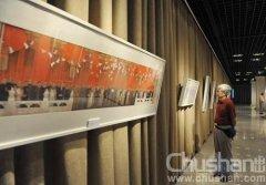 "<b>""中央美术学院素描60年全国巡回展""已抵达上海</b>"