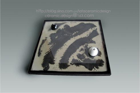 鲁迅美术学院2010届陶瓷艺术设计工作室 毕业作
