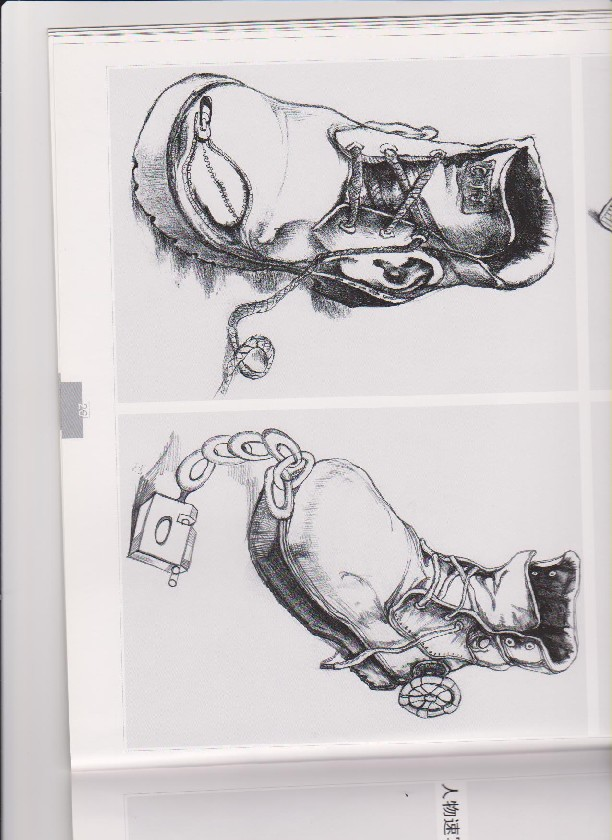 创意设计鞋子 创意设计鞋子素描 鞋子创意广告图片