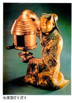 中国古代早期的工艺美术--漆器工艺